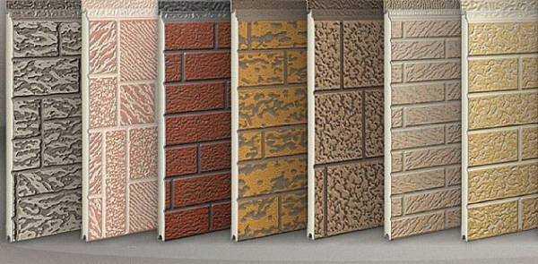 Фасадные панели kmew: плюсы и минусы японских панелей для фасада, технические характеристики + технология укладки