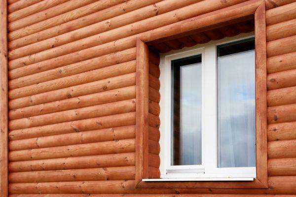 Выбираем лучшую краску и цвет для окраски деревянного дома снаружи