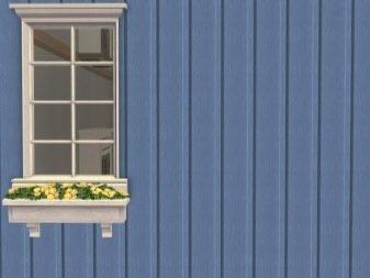 Вертикальный сайдинг: плюсы и минусы