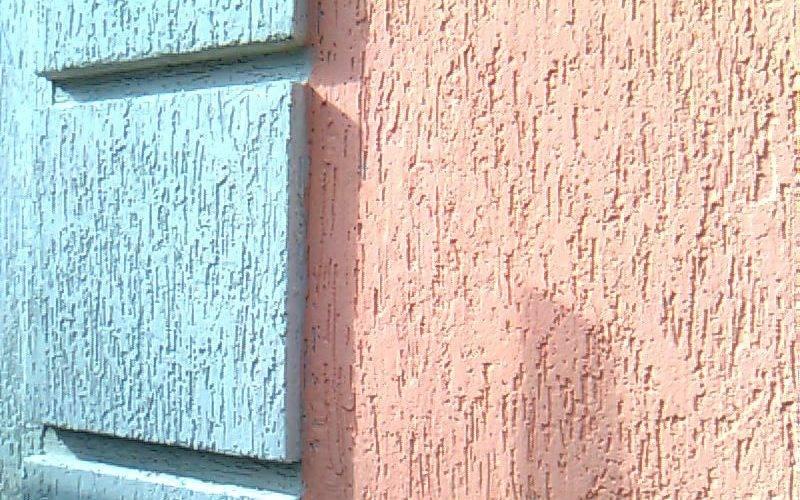 Мокрый фасад. технология выполнения работ пошагово
