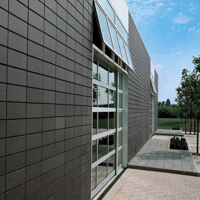 Фасадные панели деке (docke r) для наружной отделки дома: инструкция по монтажу панелей декер, виды и технические характеристики