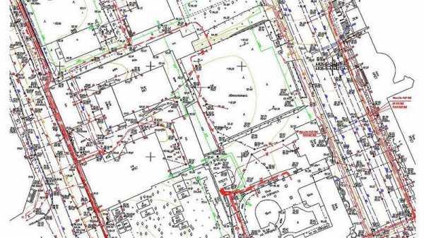 Что такое топографическая съемка (топосъемка) земельного участка? и для чего она нужна? на сайте недвио