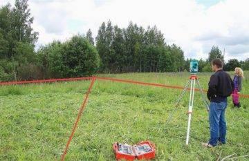 Имеет ли срок давности оформление межевания земельного участка, когда нужно делать и до какого года? юрэксперт онлайн