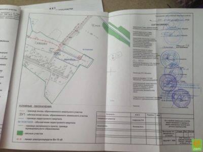 Межевание земельного участка: споры с соседями, как сделать без согласования, признание результатов недействительными, что делать, если не подписывают акт? юрэксперт онлайн