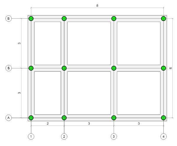 Свайно-винтовой фундамент 6х8: цена, сколько стоят материалы и какое количество свай нужно на дом, что влияет на стоимость?