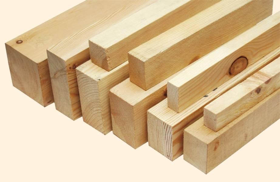 Расчет строительства дома из бруса: 2 способа расчета