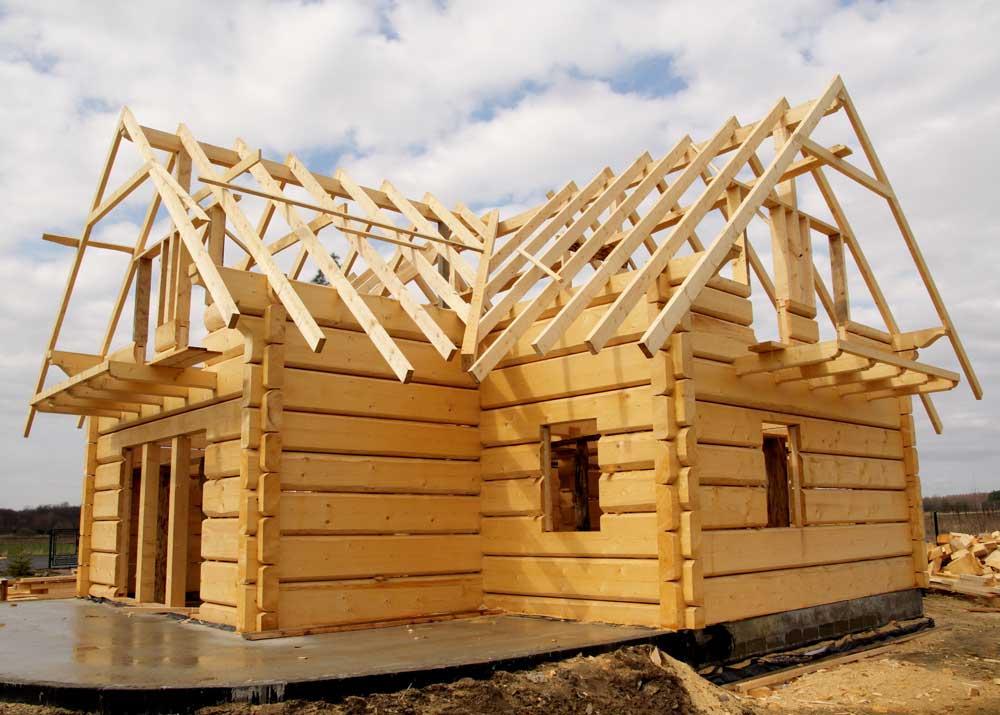 Каркасный дом своим и руками. плюсы каркасного строительства. подготовка участка для строительства каркасного дома. фундамент для каркасника.