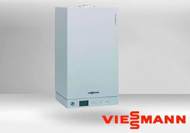 Технические характеристики двухконтурного газового котла viessmann + его достоинства и недостатки