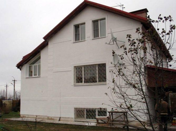 Особенности и характеристики жидкой теплоизоляции для стен