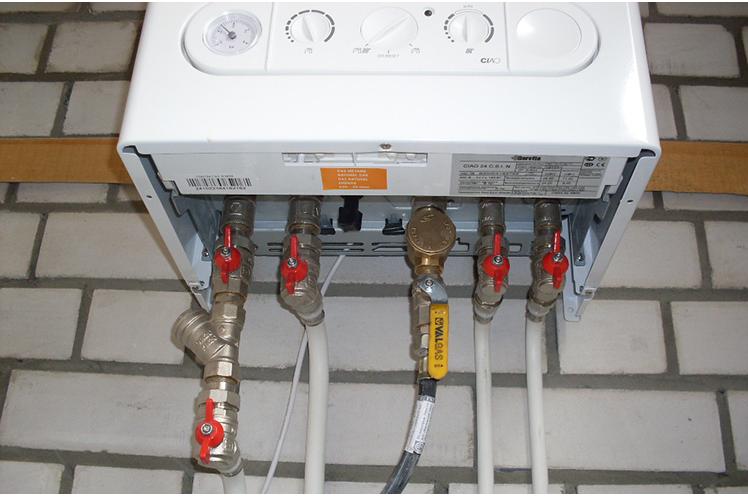 Инструкция по эксплуатации газовых котлов беретта. системы отопления дачных и загородных домов