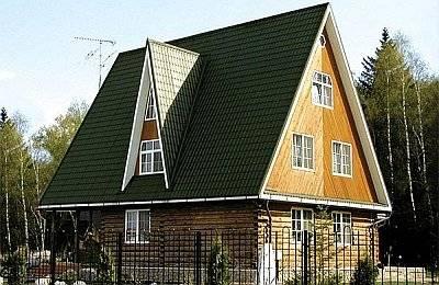 Как правильно рассчитать угол наклона односкатной крыши и чем опасен неверный расчет