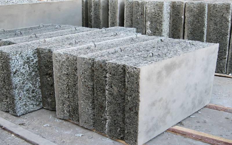 Арболитовые блоки (32 фото): что это такое? размеры, вес и другие характеристики одного блока. достоинства и недостатки, виды и отзывы владельцев
