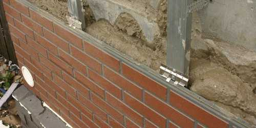 Вентилируемый фасад (87 фото): технология монтажа навесных фасадных систем, устройство фасада частных жилых домов
