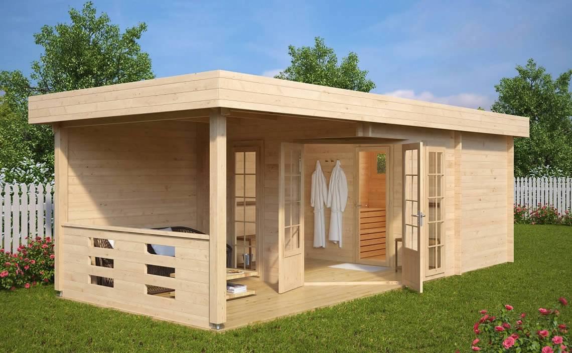 Из чего дешевле строить дом: из блоков, сруба или сип панели