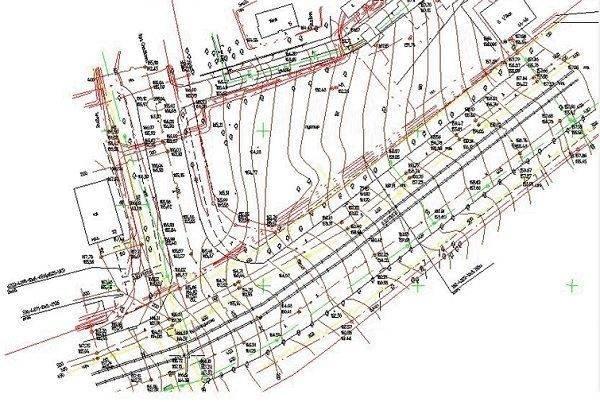Особенности изготовления геодезический план земельного участка