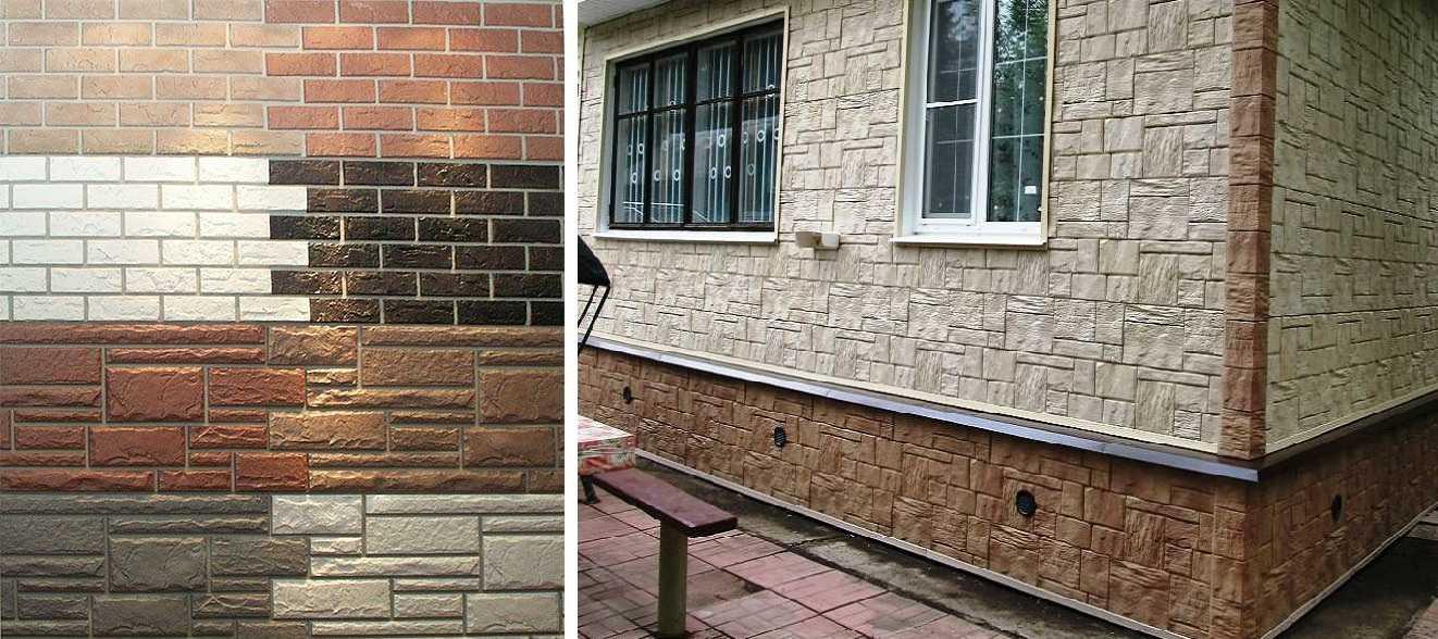 Фасадные панели из дпк: наружная отделка фасада дома, плюсы и минусы продукции компании holzhof