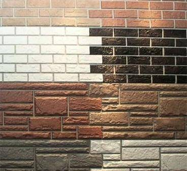 Фасадные панели для наружной отделки дома: выбираем лучший вариант