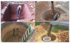Технология прокладки водопровода из пнд трубы в земле: пошаговая инструкция для чайников