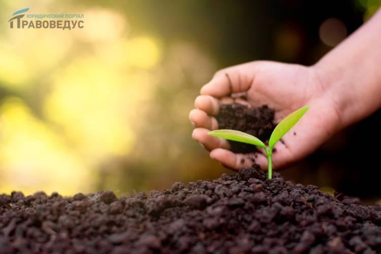 Понятие и особенности субъектов и объектов права собственности на землю
