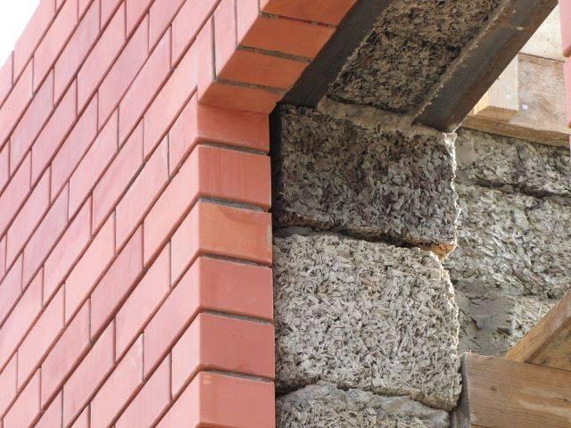 Арболитовые блоки своими руками в домашних условиях: состав, пропорции, видео