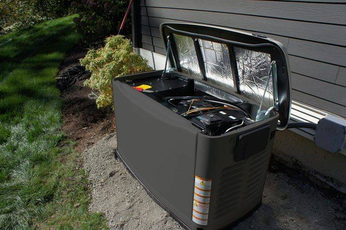 Бензогенератор для газового котла - виды, устройство, лучшие модели с ценами