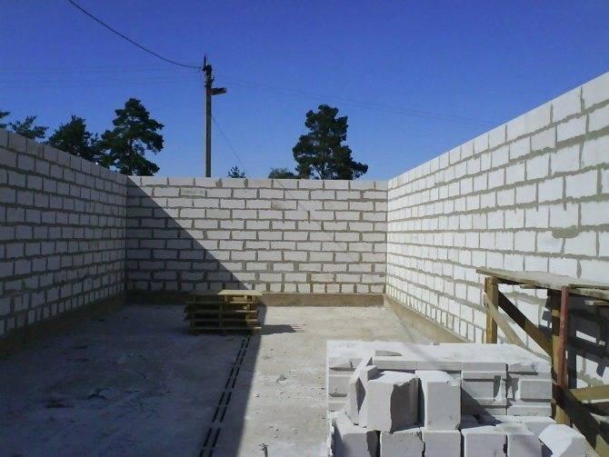 Сарай своими руками - фото инструкция, как построить сарай: 5 видов бруса для строительства