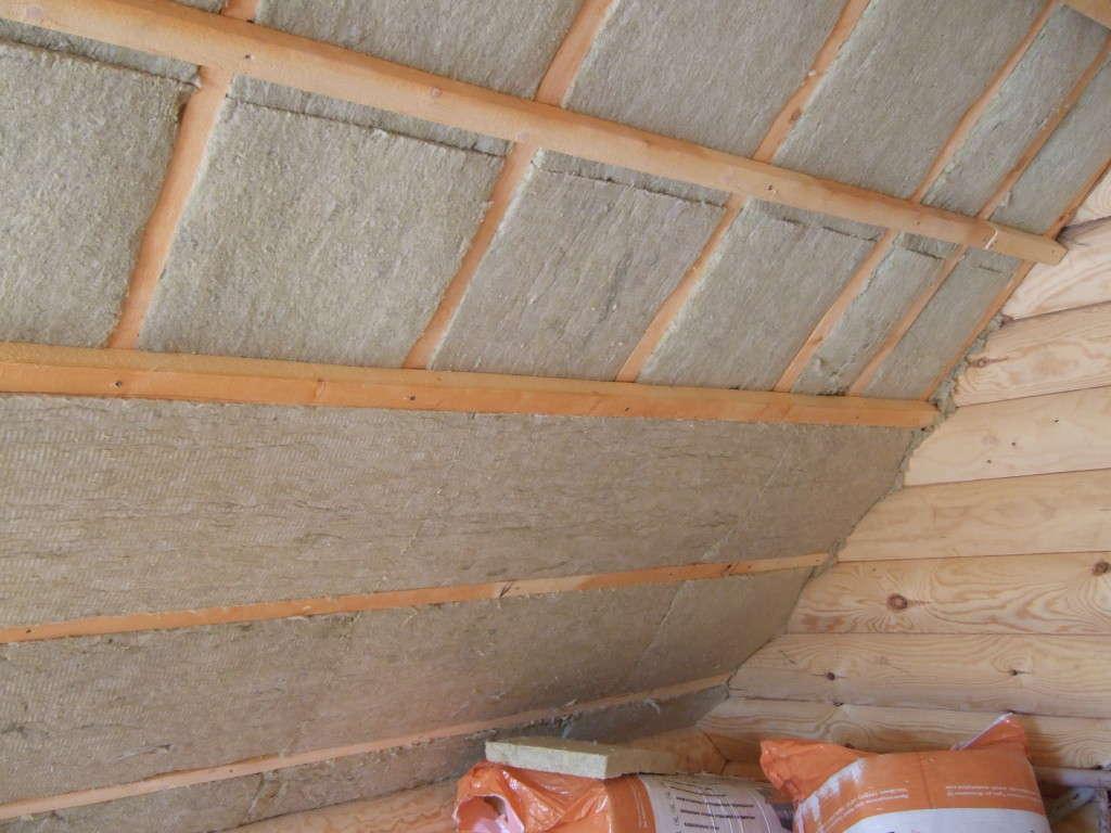 К вопросу об утеплении дома из керамзитобетонных блоков