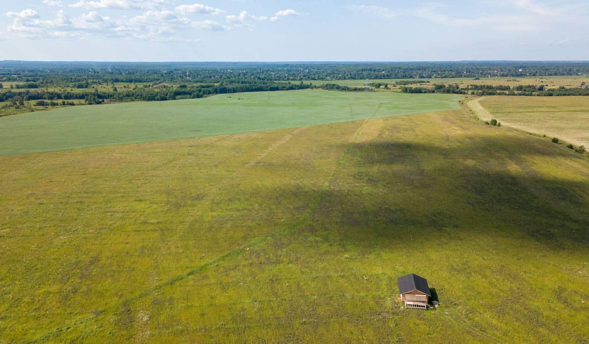 Купил земельный участок - что делать дальше после получения свидетельства, как сделать план застроек, подготовить землю и необходимую документацию для ижс