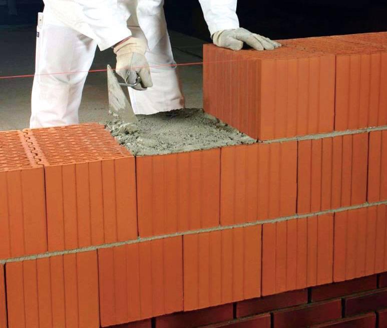 Теплая керамика - недостатки материала теплая керамика — недостатки этого материала при кладке стен дома — onfasad.ru