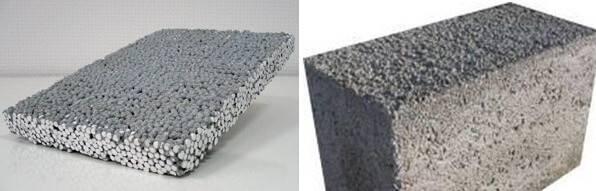 Производство бетонных блоков: технология, оборудование, материалы