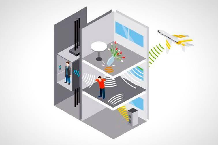 Шумоизоляция в панельном доме: как сделать звукоизоляцию пола и квартиры своими руками, отзывы и советы акустиков