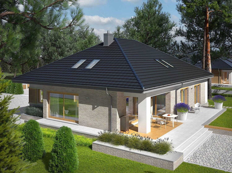 Четырехскатная крыша для беседки: планирование конструкции, крепление бруса