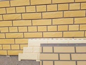 Преимущества и недостатки винилового сайдинга под камень и кирпич + пошаговая инструкция монтажа