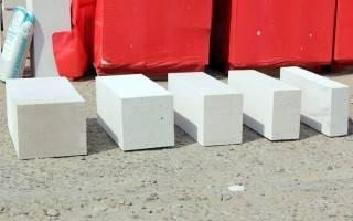 Расчет газобетонных блоков на дом: калькулятор онлайн, стены из газобетона, фото