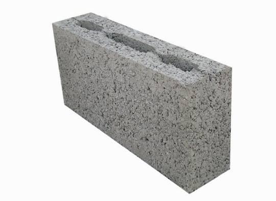 Из чего делают и какими бывают керамзитобетонные стеновые плиты?