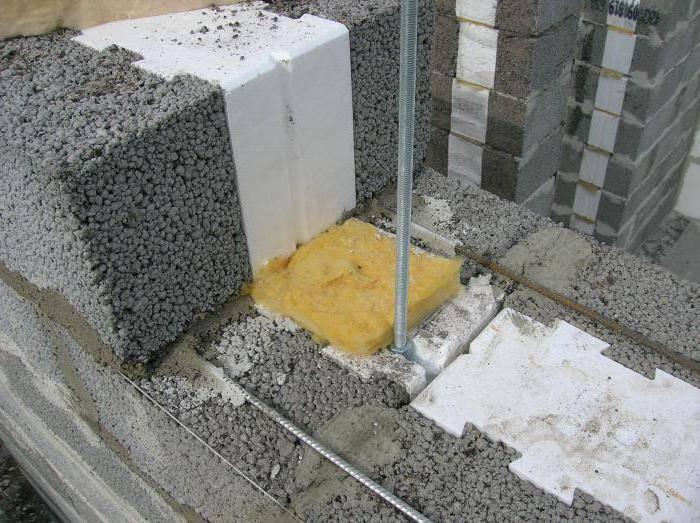 Пошаговая инструкция кладки керамзитобетонных блоков своими руками