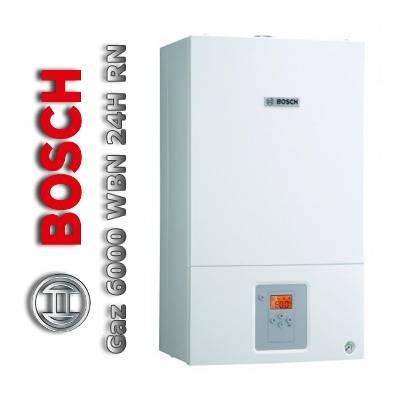 Отзывы bosch gaz 6000 w wbn 6000- 12 c | отопительные котлы bosch | подробные характеристики, отзывы покупателей