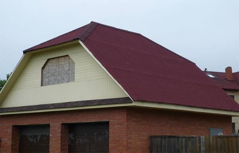 Односкатная крыша для дома своими руками пошагово: конструкция кровли, устройство стропильной системы, плюсы и минусы, чертежи, инструкция по возведению, фото
