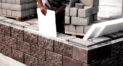 Дом из керамзитобетонных блоков: плюсы и минусы