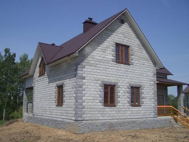 Дом из газобетона: плюсы и минусы, отзывы владельцев и советы строителей