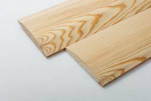Особенности блок-хауса из лиственницы и технические характеристики материала