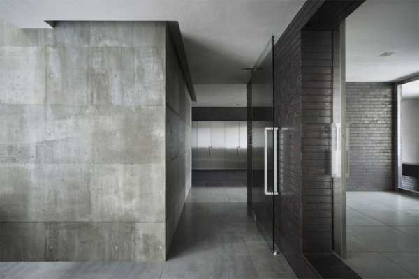 Бетонные стеновые панели для малоэтажного строительства
