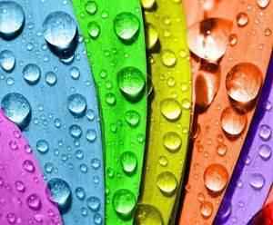Краска водно-дисперсионная — фасадная, акриловая, фактурная, технические характеристики