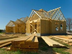 Госуслуги: уведомление о начале строительства