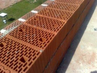 Строительство домов из керамических блоков. плюсы и минусы.