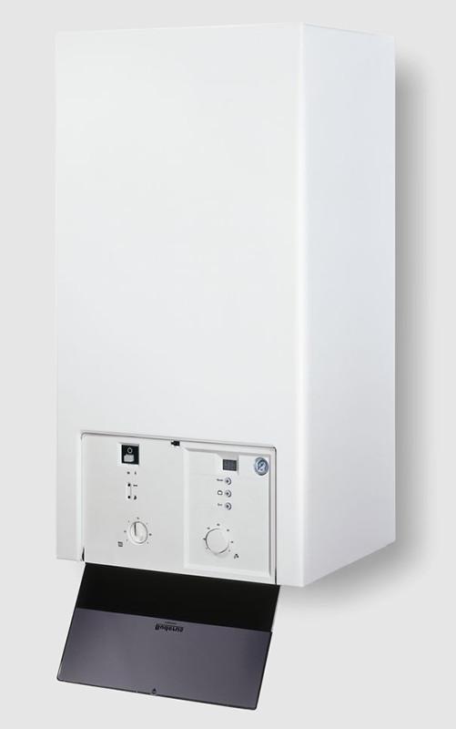 Настенные газовые котлы будерус 24 квт – преимущества и модельный ряд