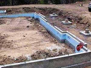 Пропорции бетона: состав смеси, соотношение, как замесить