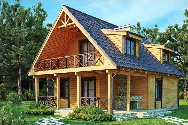 Двухскатная или четырехскатная крыша: какая дешевле и лучше?