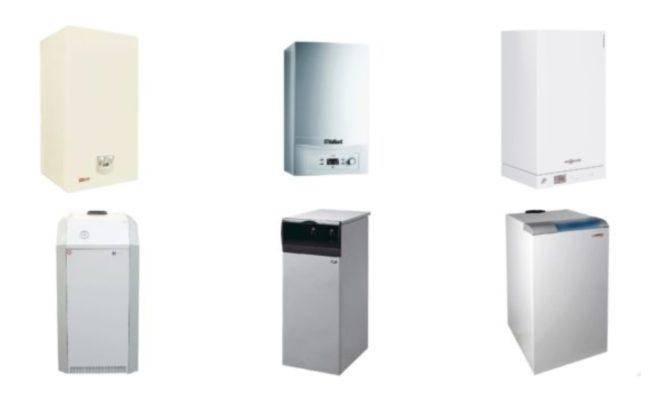 Какой лучше настенный газовый двухконтурный котел для отопления частного дома