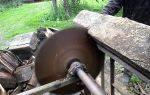 Лопата для копки траншей: виды и самодельные приспособления